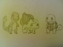 The Real Starters