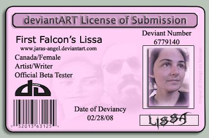Lissaburd's Profile Picture