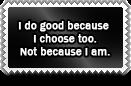 Do gooder by Lissaburd