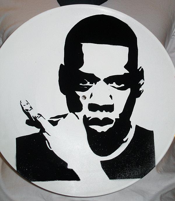 Jay-Z. by Curos