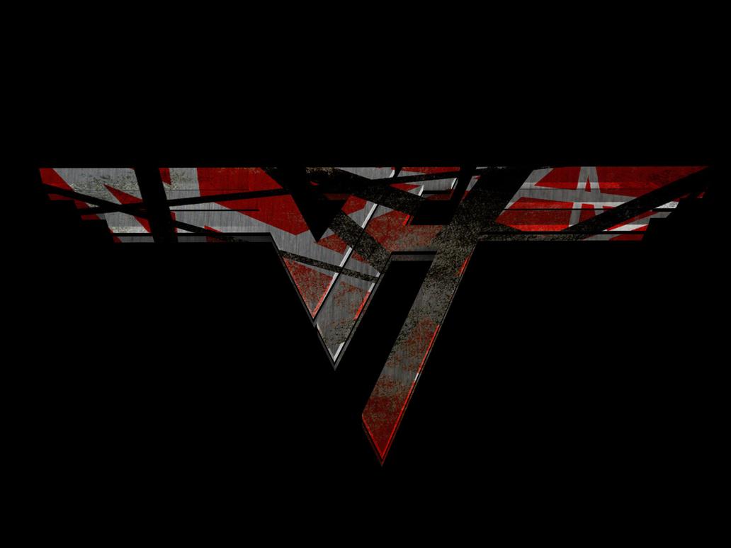 Van Halen Wallpaper By RiffMusicPony
