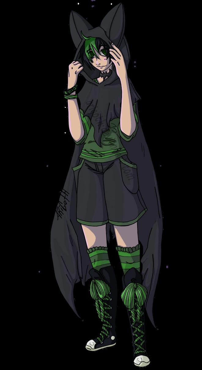 Bat Boy By Arigoth On Deviantart