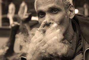 100 Percent Tobacco 1 by Jeeemie