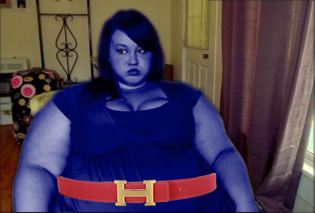Bbw jingle belly all the way 5