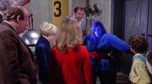 Bella Thorne blueberry (1971) 4/6