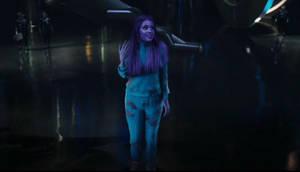 Ariana grande blueberry 05 redux 1/11