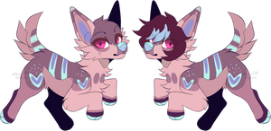 ((CLOSED)) 30 point adopt!!