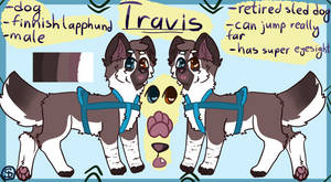 travis-- ref comm by muttpilot