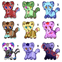 ((6/9 OPEN)) 10 point adopts by muttpilot