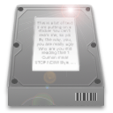 Hard Drive Glare by sycamoreent-REMIX