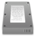 Hard Drive Icon by sycamoreent-REMIX