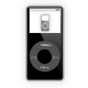 iPod nano by sycamoreent-REMIX