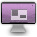 iMac icon version two by sycamoreent-REMIX