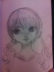Probando dibujar distintos personajes