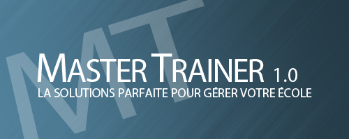 MasterTrainer soft About frame by Gabmix