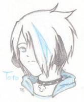 AT: Mini Toto by Torikkun