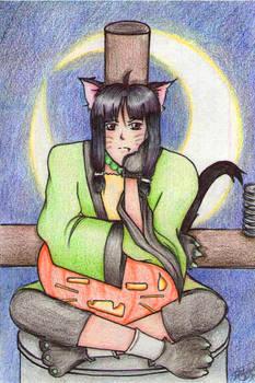 Secret Halloween Event for Moi