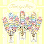 Twisty Pops