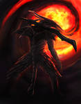 Dragon elements of dark souls 2: Dark