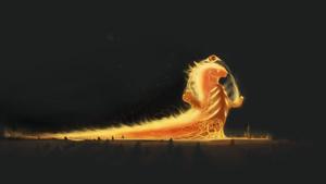 Earth dragon whelp