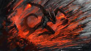 Pyromaniac by ThemeFinland