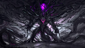 Nether beast by ThemeFinland