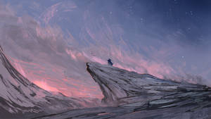 Peak by ThemeFinland