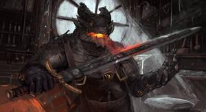 Dragonoid smith by ThemeFinland