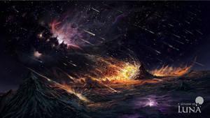 GoL Genesis pt.2: Arrival by ThemeFinland