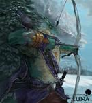 Boreal archer