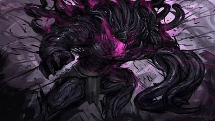 Nether armor by ThemeFinland