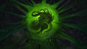 Alien mutation by ThemeFinland