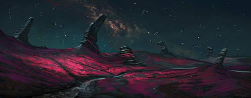 Desert bloom by ThemeFinland