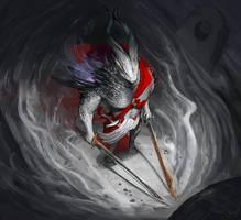 Dragonoid avatar