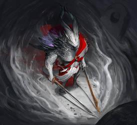 Dragonoid avatar by ThemeFinland