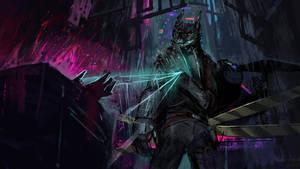 Crime scene [patreon]