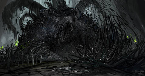 Boroxis, the first born of the tar