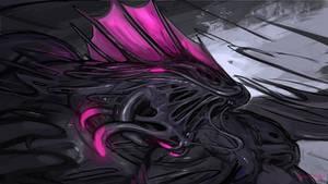 Alien roar [patreon]