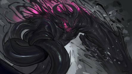Nether beast [patreon]