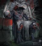 Naphas necromancer [commission]
