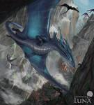 Drakir peak guardian [commission]