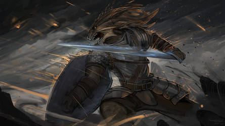 Reckless charge [commission]
