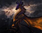 Devourer [commission]