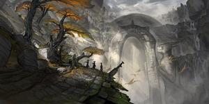 Vault of Boqias