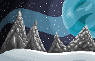 Snow Planet by Destro-the-Dragon