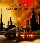 SUE AND ROBOCOP