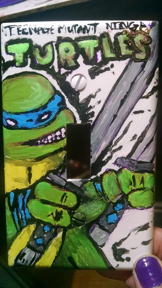 turtles by Novie-Kenari