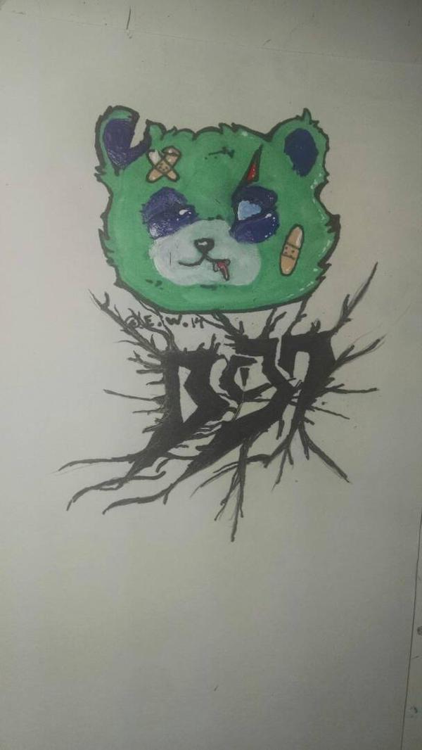 sticker art by Novie-Kenari