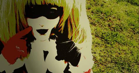 Harley Quinn. (1)