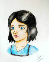 OC: Harriette Wilson by ShivTheFounder